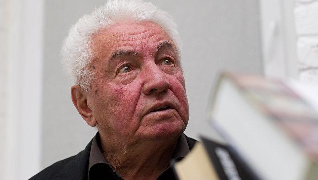 Владимир Войнович. Архивное фото