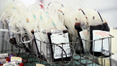 Владимирские доноры сдали 7 тысяч литров крови