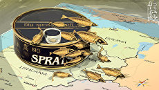 Последний план по разделу России. Политэкономический фельетон