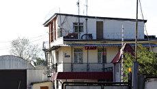 Исправительная колония №1 в Ярославле. Архивное фото