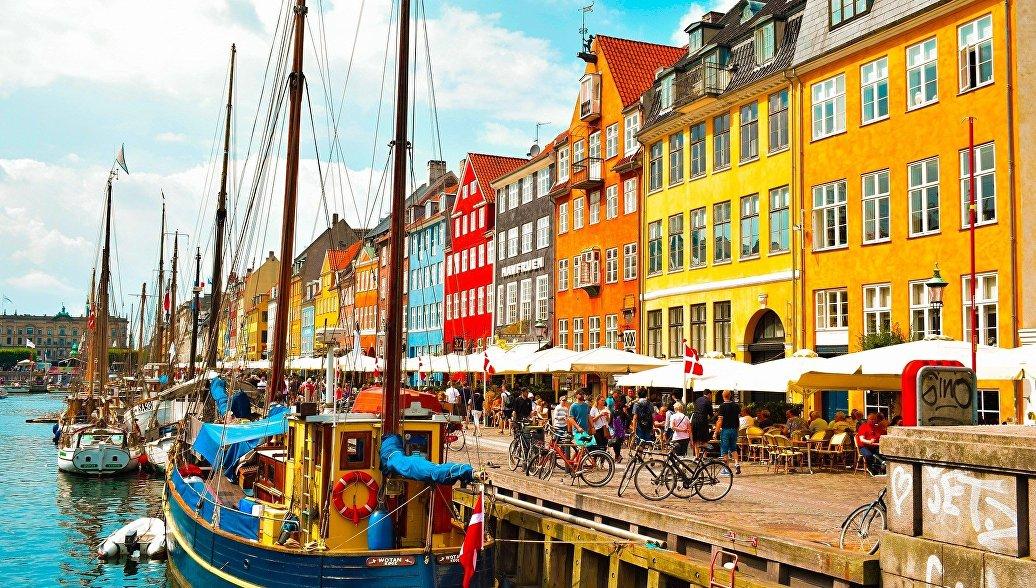 Составлен рейтинг европейских столиц для спокойного отдыха