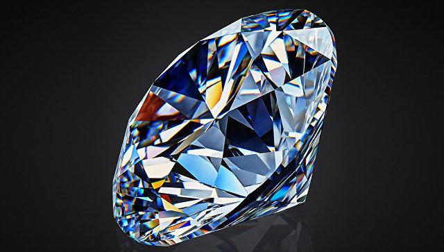 """""""Алроса"""" в 2019 году анонсирует новую коллекцию бриллиантов"""