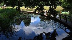 Воронцовский парк. Архивное фото