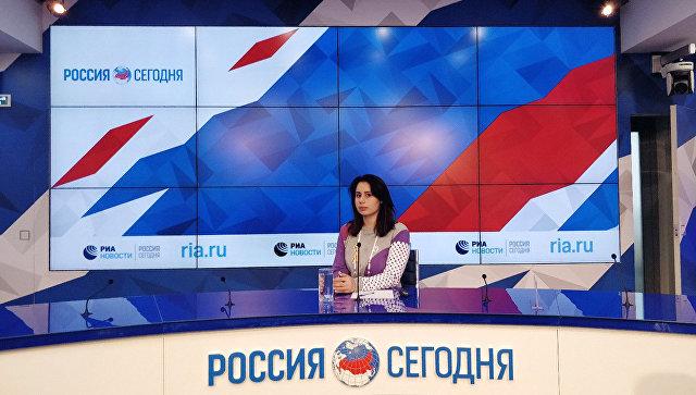 «Сейчас все живут в интернете»: Диана Козаева и ее медиаволонтерский проект