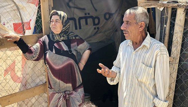 В Сирию вернулись свыше 60 беженцев за сутки