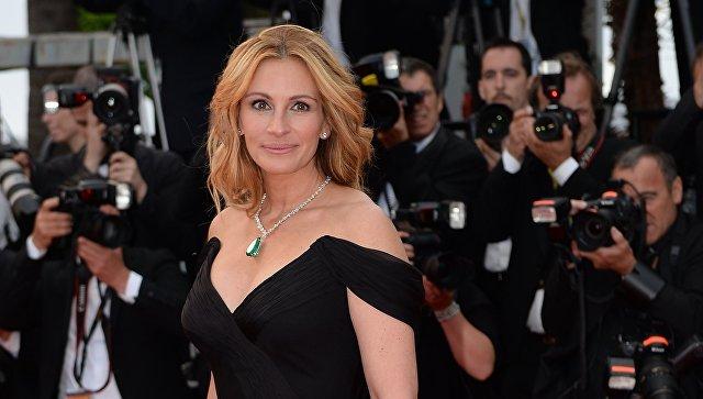 Самые высокооплачиваемые актрисы года