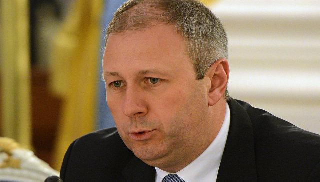Сергей Румас. Архивное фото