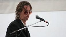Австралийский музыкант Конвэй Савэдж. Архивное фото