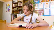 Виктория З., апрель 2008, Томская область