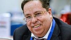 Торговый представитель РФ в Республике Корея Михаил Бондаренко