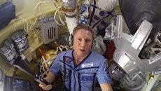 Никто дырку пальцем не затыкает - космонавт Прокопьев об утечке воздуха в Союзе