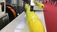 Новейший подводный аппарат Шельф