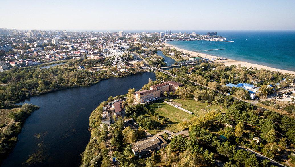 Минприроды поддержало создание нового природного парка в Краснодарском крае