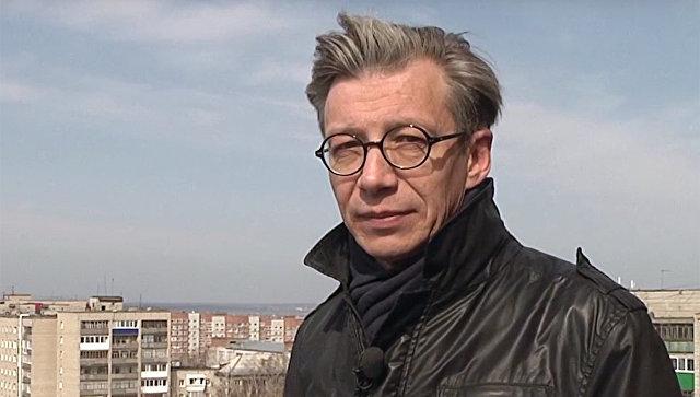 """Умер бывший ведущий """"Часа пик"""" Андрей Мурашов"""