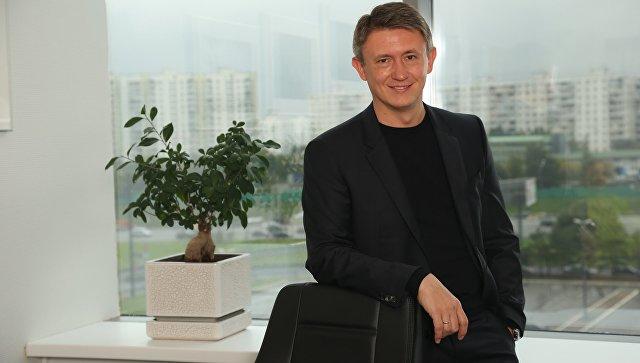 Генеральный директор компании Tekta Group Роман Сычёв
