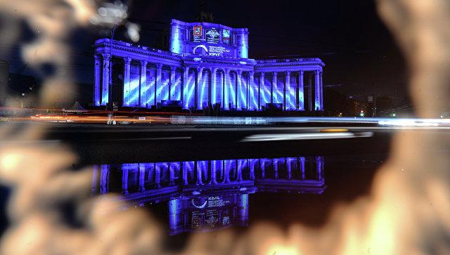 Архитекторы поддержали идею установки памятника Алабяну в Москве