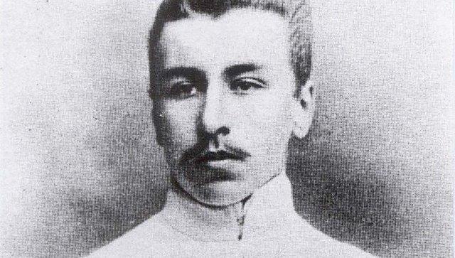 Николай Устрялов