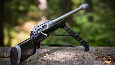 Сверхдальнобойная снайперская винтовка Лобаева SVLK14S Сумрак