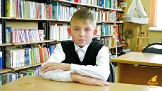 Сергей Н., май 2007, Калининградская область