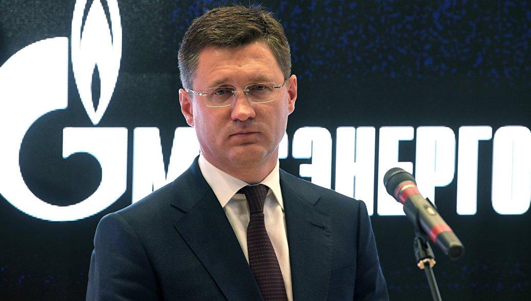 Новак рассказал, какие нефтепродукты будет поставлять Россия Белоруссии