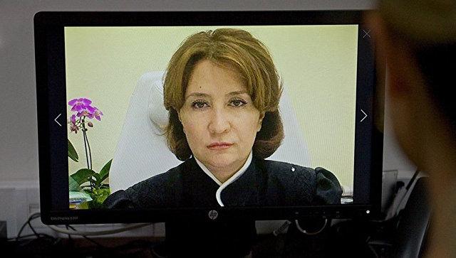 Неизвестные эпизоды биографии кубанской «золотой судьи» Хахалевой