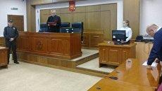 Приговор маньяку, получившему пожизненный срок в Екатеринбурге. 12 октября 2018