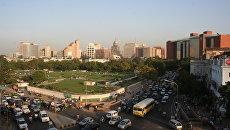 Индия. Нью-Дели
