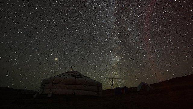 Ученый рассказал, когда россияне увидят самый яркий осенний звездопад