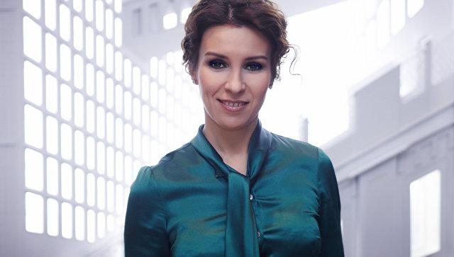 Управляющий партнер компании Метриум Мария Литинецкая