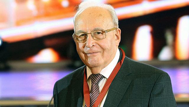 Скончался ученый Марк Кривошеев, один изосновоположников цифрового телевидения