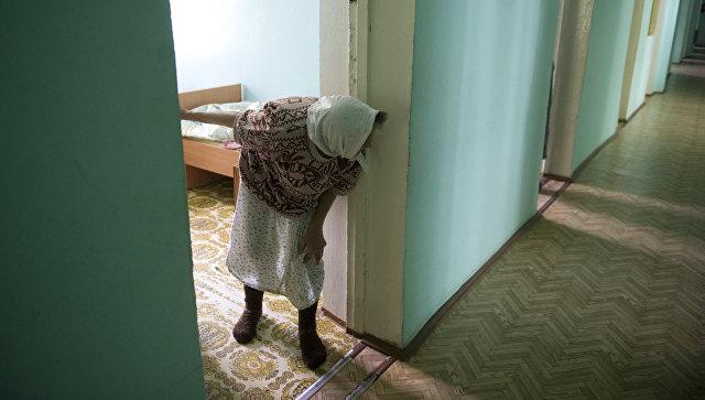 Директора дома престарелых под Красноярском не накажут за смерть 18 человек