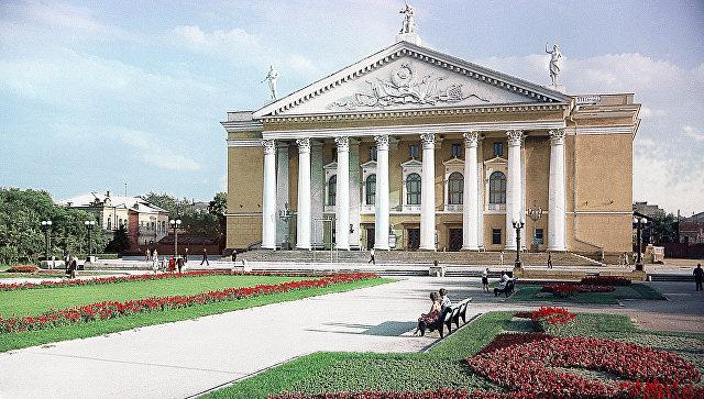 """В Челябинске пройдут гастроли Большого театра с оперой """"Богема"""""""