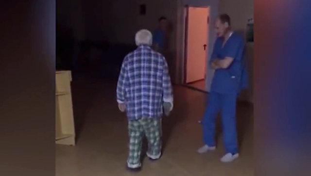 СК завел дело после издевательств над пациентом в челябинской больнице