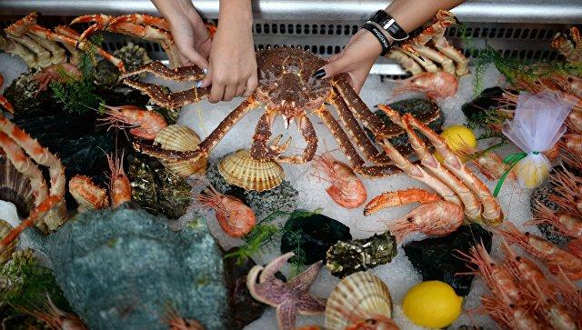 ФАС заподозрила администрацию Приморья в нарушениях при поставках рыбы