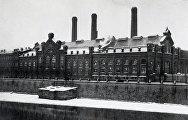 ГЭС-1, 1900 год
