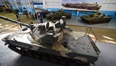 Сборка БМД-4М для ВДВ. Архивное фото