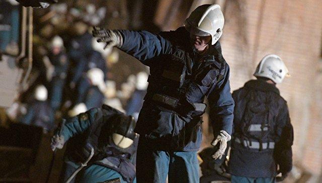 СК подтвердил обнаружение тела пятого погибшего при взрыве в Гатчине