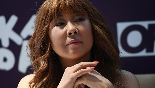 Певицу Аниту Цой выписали из больницы