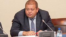 Проректор МГТУ им. Баумана Евгений Старожук. Архивное фото