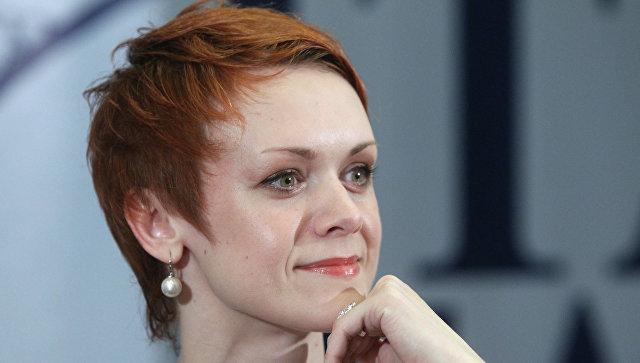 Путин поздравил балерину Ульяну Лопаткину с юбилеем