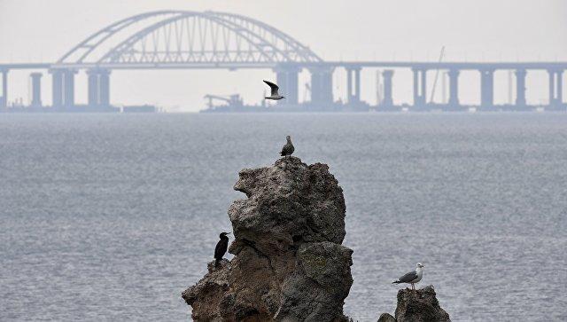 В Минтрансе рассказали об экономическом эффекте Крымского моста