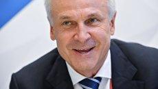 Губернатор Магаданской области Сергей Носов. Архивное фото