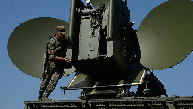 ВСША узнали , как РФ  может заглушить американские беспилотники