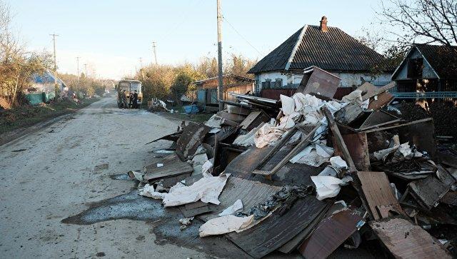 Жителям Кубани, чьи дома признаны аварийными, предоставят временное жилье