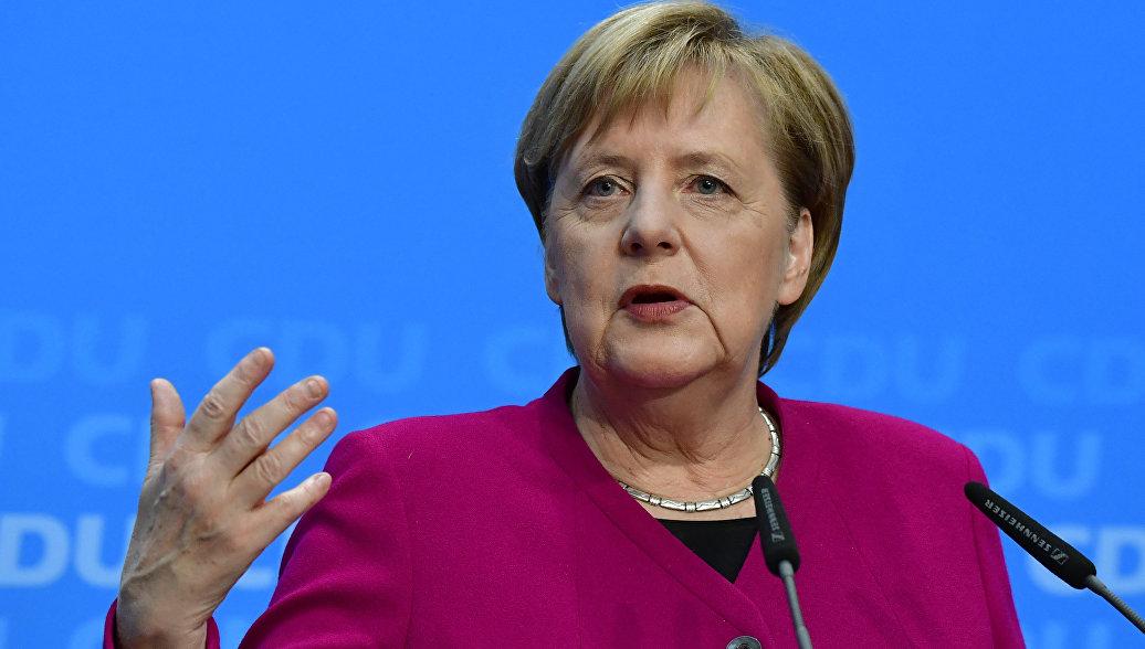 Меркель после поломки своего самолета пропустит первый день G20, пишут СМИ