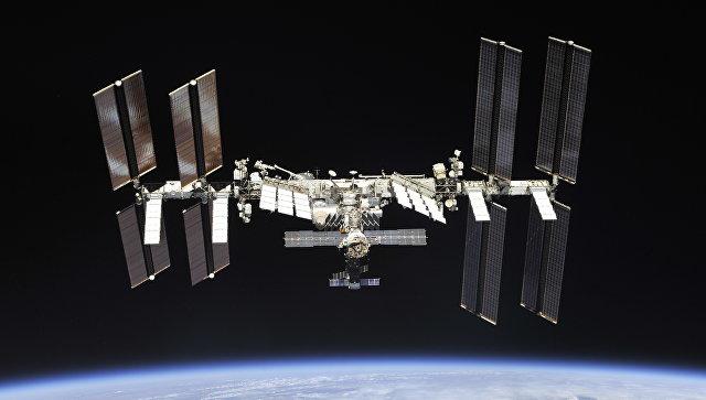 Как увидеть МКС сегодня вечером  Хабр