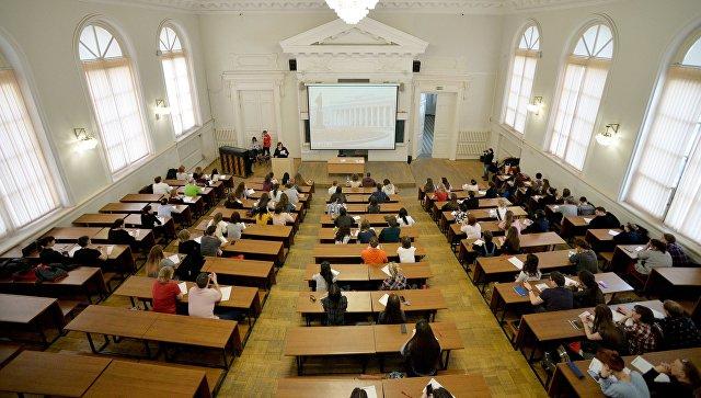 В Казани ближневосточные студенты покупали экзамен за три тысячи долларов