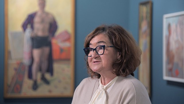 Музеи научились зарабатывать деньги, считает директор Третьяковской галереи