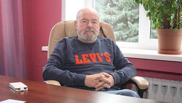 Скончался народный артист РФ Олег Лавров