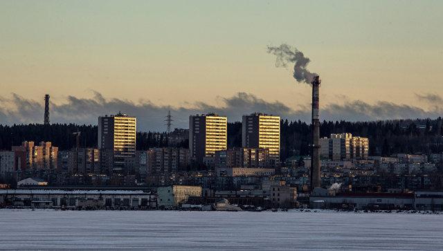 В Карелии перенесли сроки создания ОЭЗ на границе с Финляндией на 2020 год